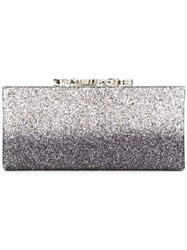 Jimmy Choo Celeste Clutch Metallic