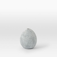 Textured Pure Ceramic Vase Collection West Elm