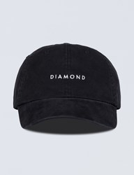 Diamond Supply Co. Sport Hat