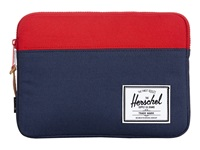 Herschel Anchor Sleeve Ipad Air Navy Red Computer Bags Multi