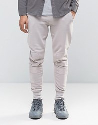 Systvm Kato Joggers In Clay Beige