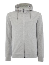 Duck And Cover Dynamic Sweat Light Grey Marl