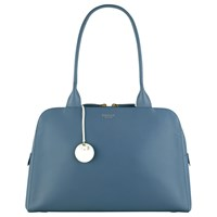 Radley Millbank Large Tote Bag Blue