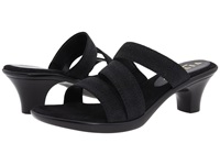 Vivanz Shanise Black Women's Sandals