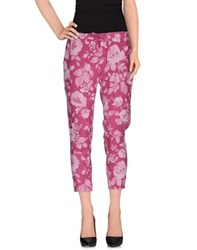 South Beach Trousers 3 4 Length Trousers Women