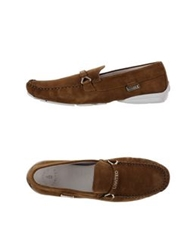 Botticelli Sport Limited Botticelli Limited Moccasins Khaki