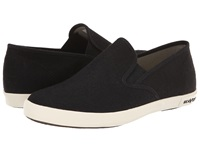 Seavees 02 64 Baja Slip On Standard Black Women's Slip On Shoes