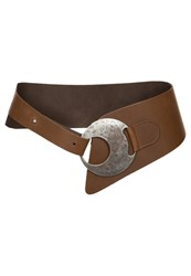 Vanzetti Waist Belt Baileys Light Brown