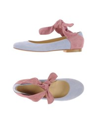 Twin Set Simona Barbieri Footwear Ballet Flats Women