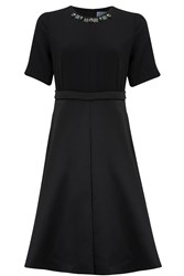 Almost Famous A Line Skirt Dress