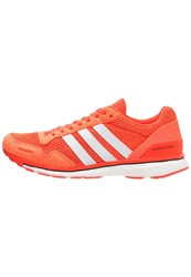 Adidas Performance Adizero Adios 3 Competition Running Shoes Solar Red White Core Black