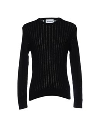 Umit Benan Sweaters Black