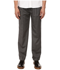 Marc Jacobs Strictly Striped Cuffed Pant