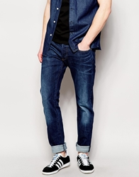 G Star G Star Jeans 3301 Tapered Fit Raw
