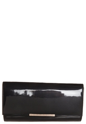 Buffalo Clutch Schwarz Black