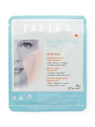Talika Bio Enzymes Mask After Sun White