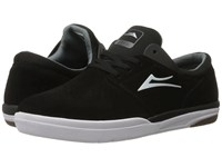 Lakai Fremont Black Suede Men's Skate Shoes