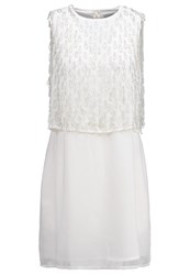 Glamorous Cocktail Dress Party Dress Cream Off White