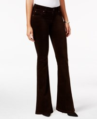 Kut From The Kloth Natalie Corduroy Pants Chocolate