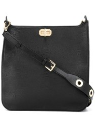 Michael Michael Kors Oversized Shoulder Bag Black