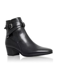 Saint Laurent Paris Blake Jodhpur Boot Unisex