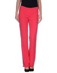 Love Moschino Casual Pants Bright Blue