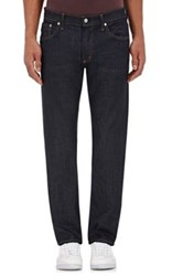 Citizens Of Humanity Men's Core Slim Straight Jeans Navy Blue Navy Blue