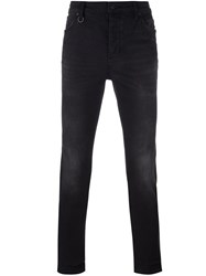 Neuw Slim Fit Jeans Black