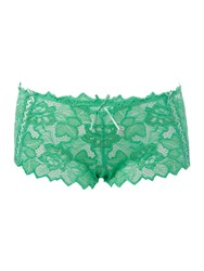 Lepel Fiore Short Green