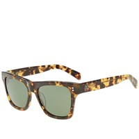Stussy Norton Sunglasses Brown