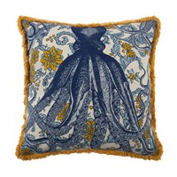 Thomas Paul Thomaspaul Octopus Vineyard Pillow