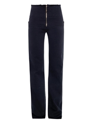 Aries Romford Boot Cut Trousers