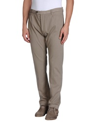 Novemb3r Casual Pants Grey