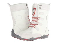 Pajar Canada Gaetana White Women's Cold Weather Boots