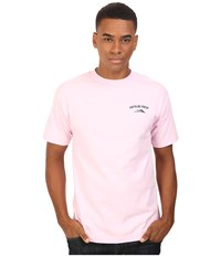 Lakai Workaholics Get Weird Tee Pink Men's T Shirt