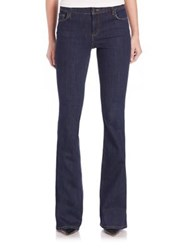 Set Alexa Tapered Wide Leg Jeans