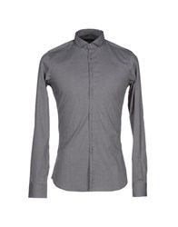 Guess By Marciano Shirts Shirts Men Lead