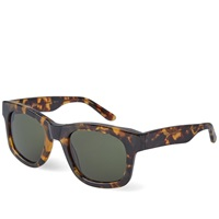 Sun Buddies Type 01 Sunglasses Amber