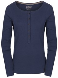 Craghoppers Bilberry T Shirt Navy