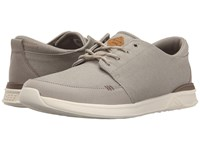 Reef Rover Low Sand Men's Lace Up Casual Shoes Beige
