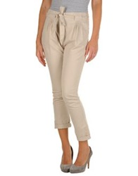 Gold Case Sogno Casual Pants Green