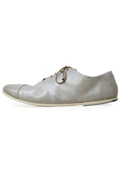 Marsell Blochetto Lace Up Oxford Asfalto
