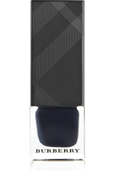 Burberry Nail Polish 425 Ink Blue