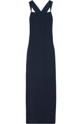 The Row Tiglie Stretch Cady Gown