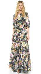 Yumi Kim Woodstock Dress Wisteria Park