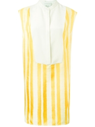 3.1 Phillip Lim Striped Blouse Dress