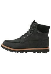 Viking Kjenning Gtx Winter Boots Black Mustard