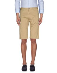 Armani Jeans Trousers Bermuda Shorts Men