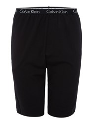 Calvin Klein Ck One Long Shorts Black