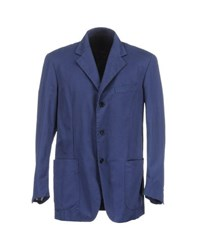 Henry Cotton's Suits And Jackets Blazers Men